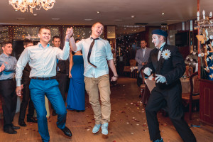 Свадебное шоу
