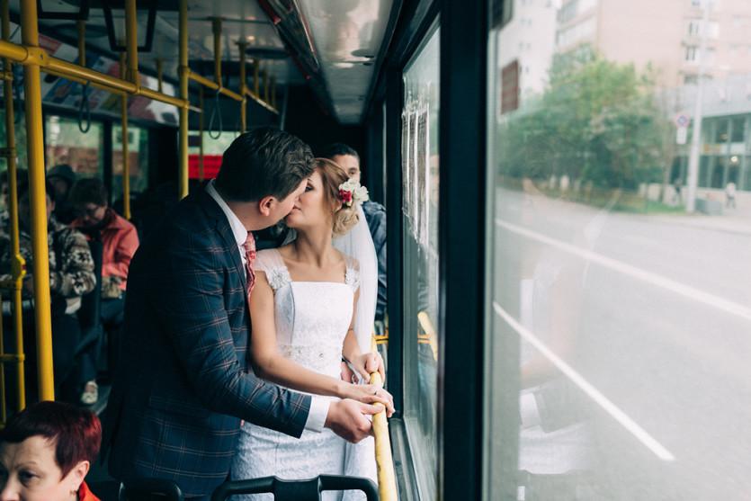 Свадьба Виктории и Алексея